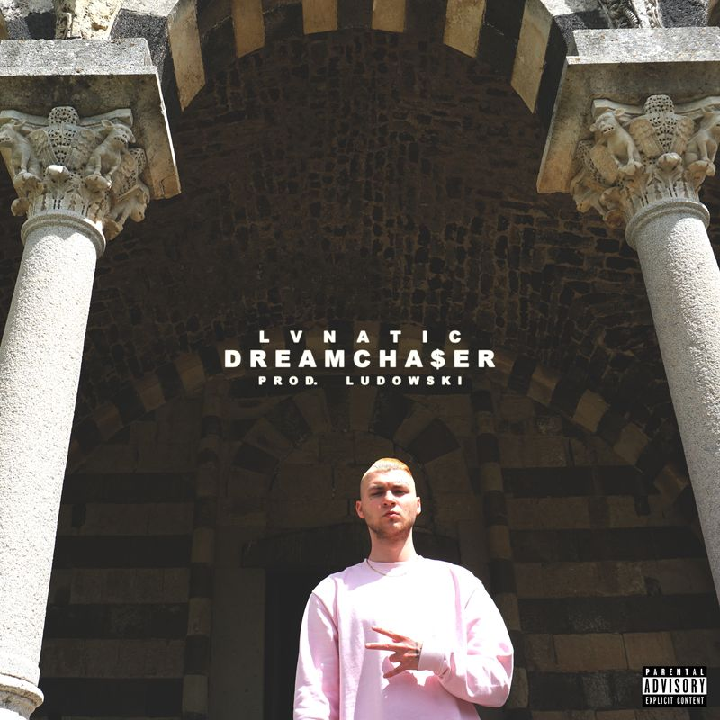 Upcoming: Lvnatic - DREAMCHASER