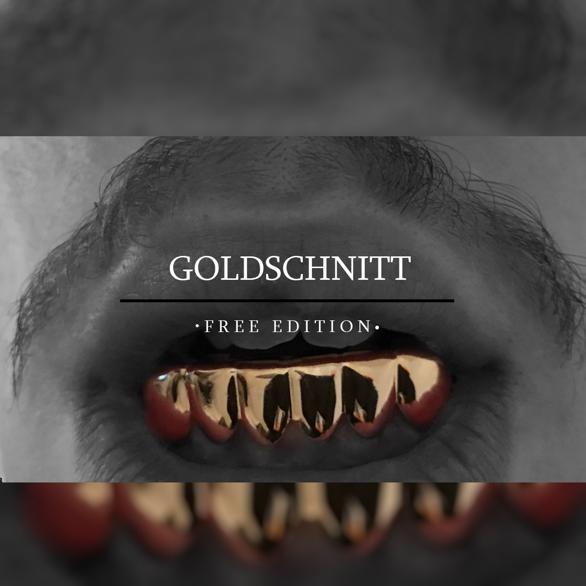 Upcoming: Roman96 - Goldschnitt