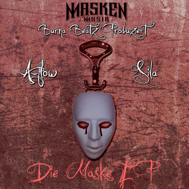 Upcoming: A-flow & Sila - Die Maske EP