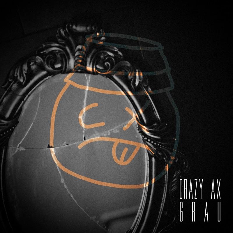 Upcoming: Crazy Ax - Grau