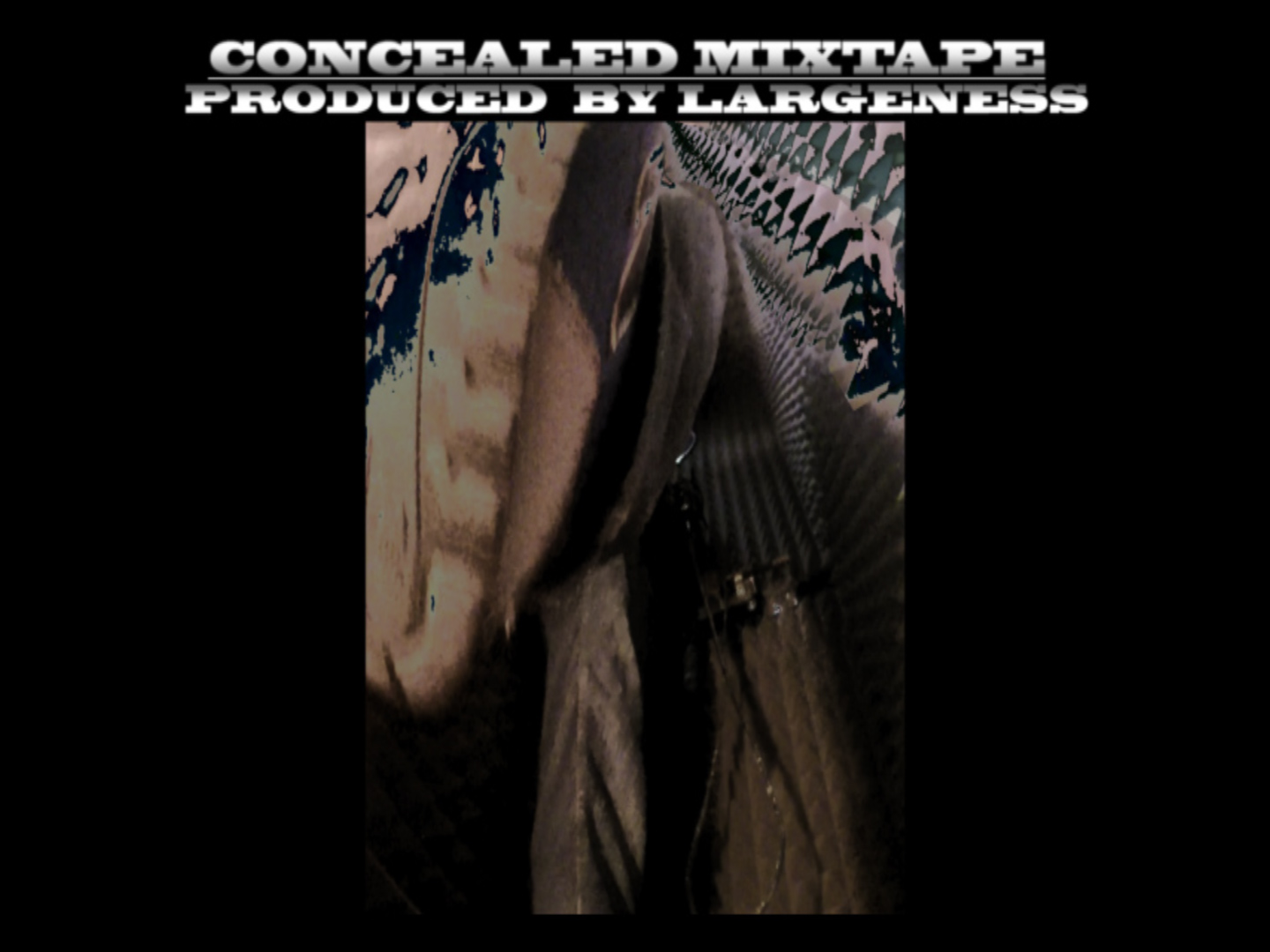 Upcoming: CONCEALED - DO IT AGAIN (Prod. By Largeness)