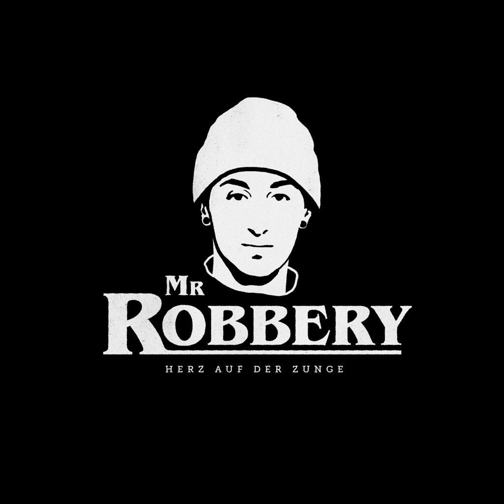 Upcoming: Mr. Robbery - Herz Auf Der Zunge