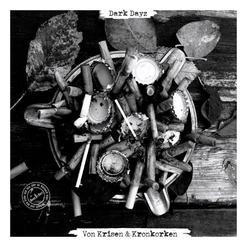 Upcoming: Dark Dayz - Zwei Blicke, Ein Handzeichen
