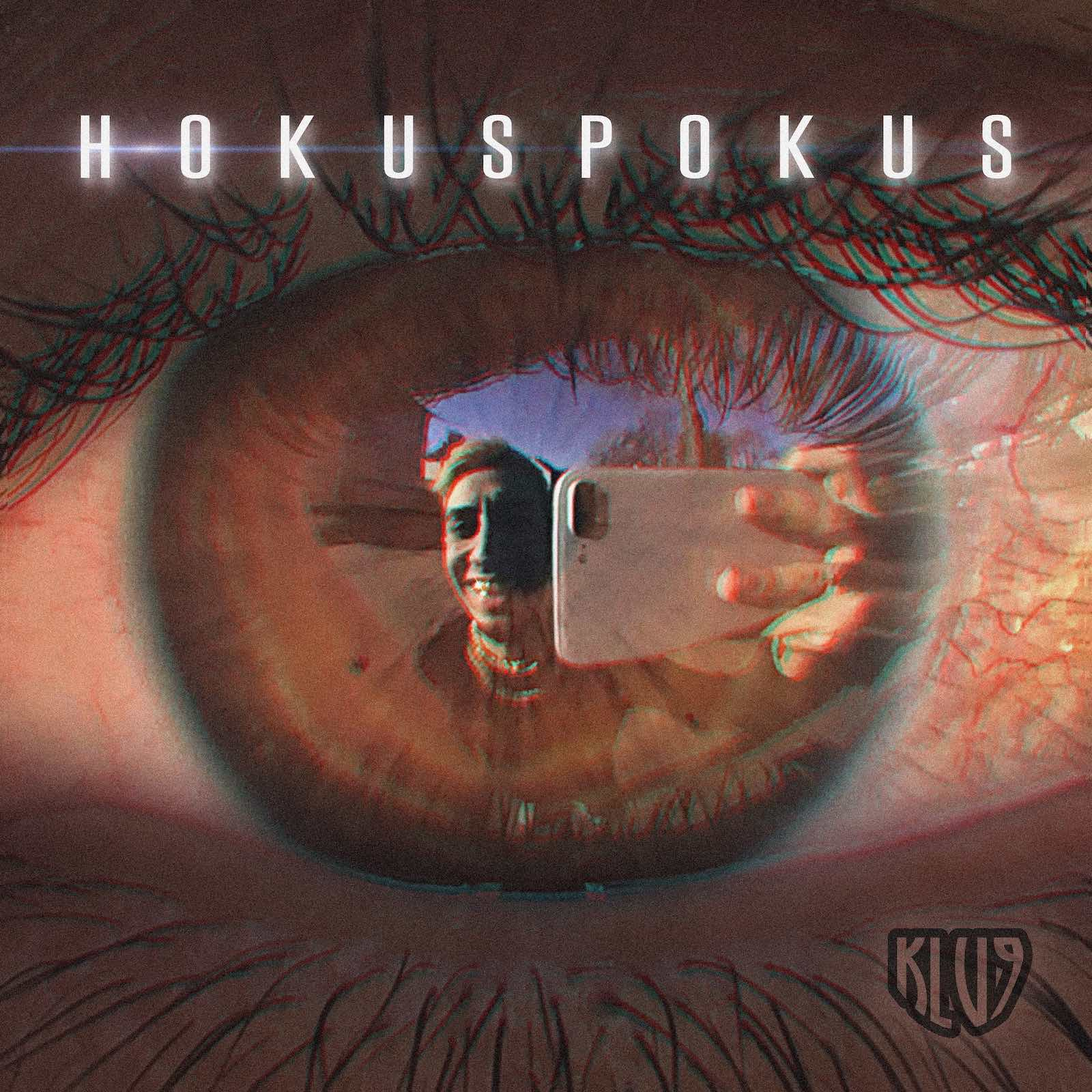 Upcoming: Klu9 - Hokuspokus