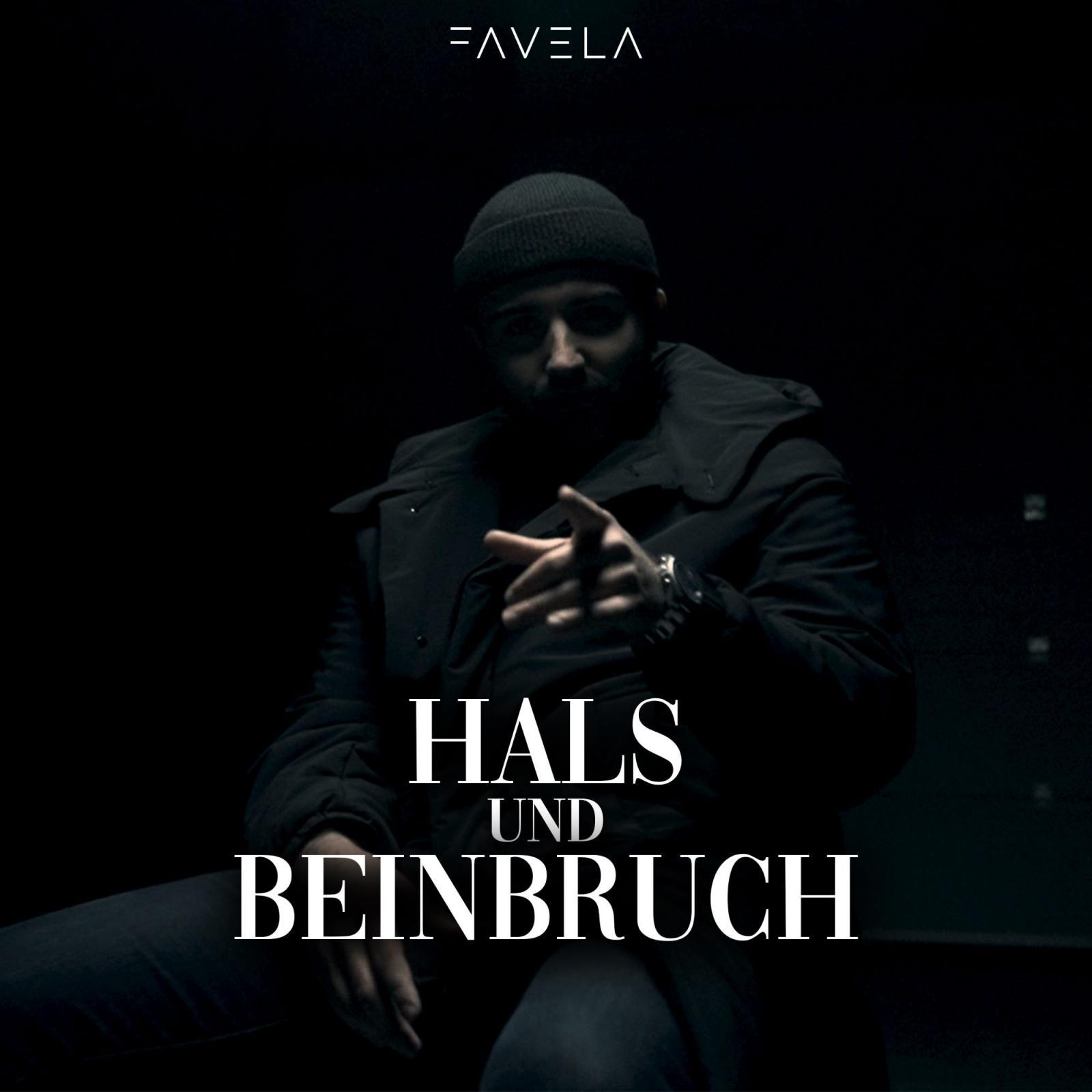 Upcoming: Faris - Hals & Beinbruch