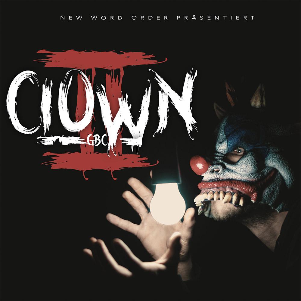 Upcoming: GBC - Clown 2 Videosnippet