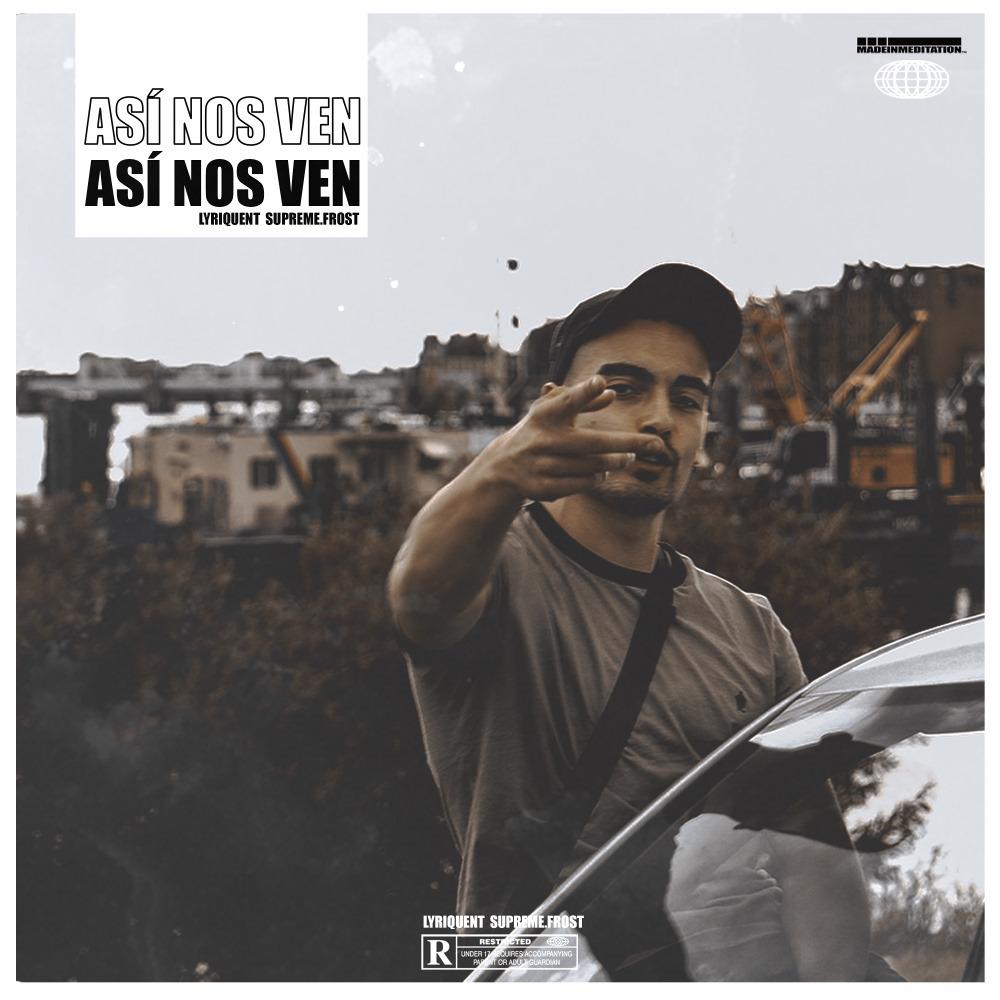 Upcoming: Lyriquent - Así Nos Ven