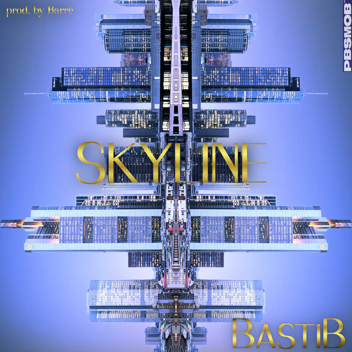 Upcoming: BastiB - Skyline