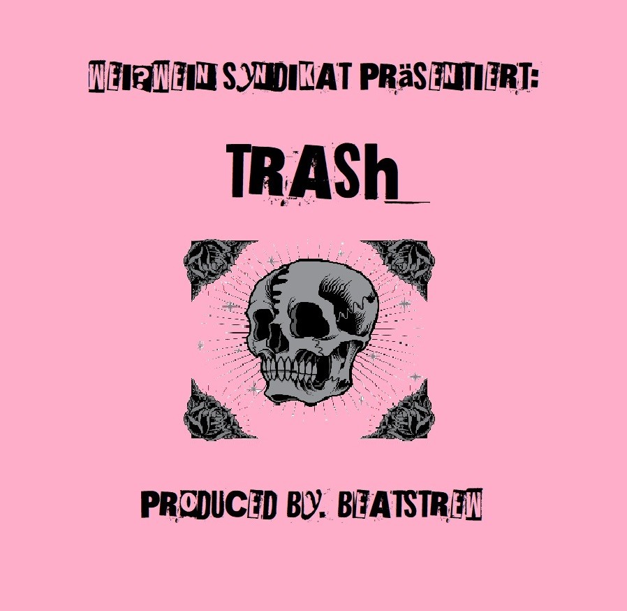 Upcoming: $.K - Trash