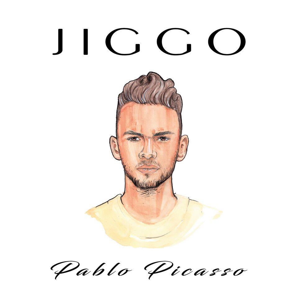 Upcoming: Jiggo - Pablo Picasso EP