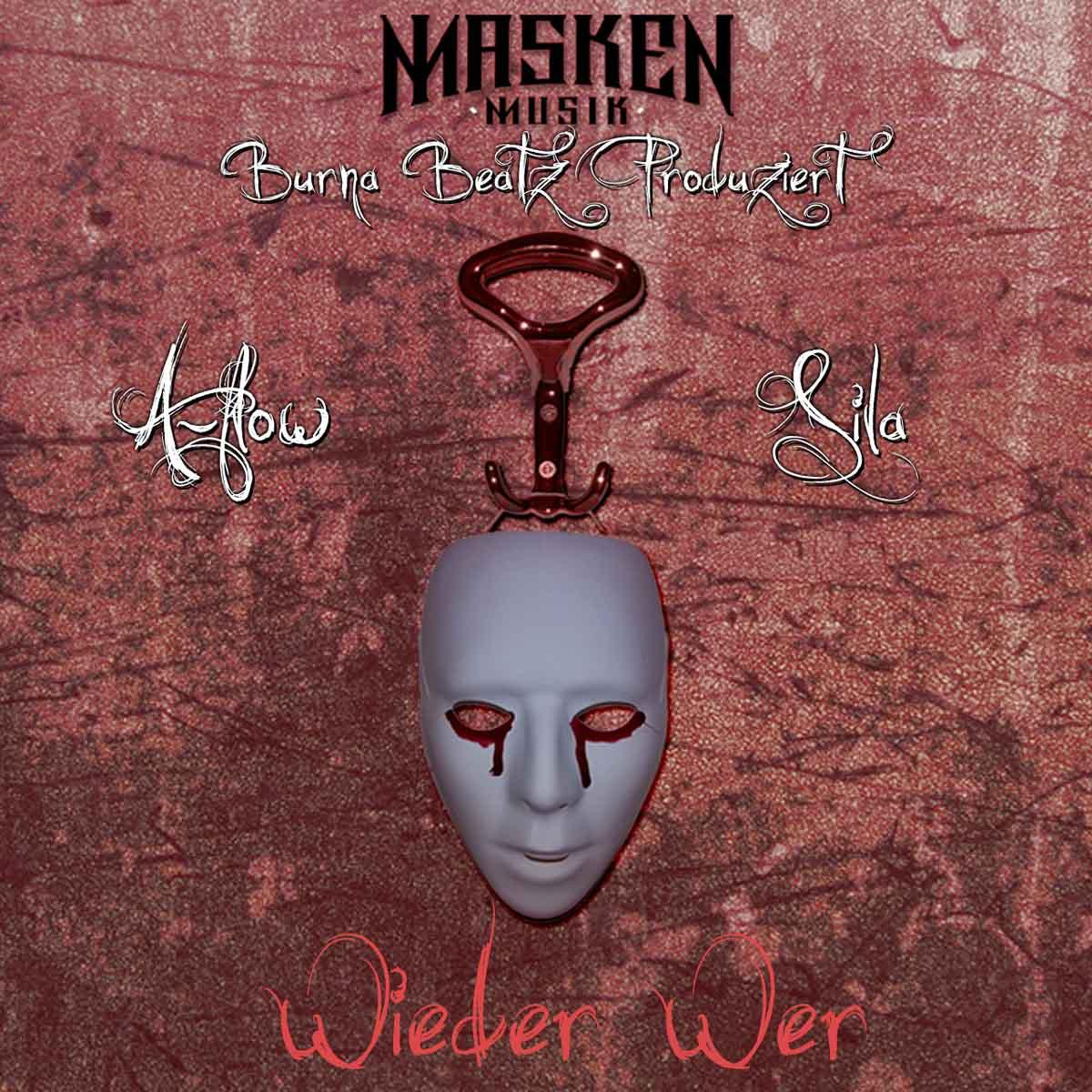 Upcoming: A-flow & Sila - Wieder Wer