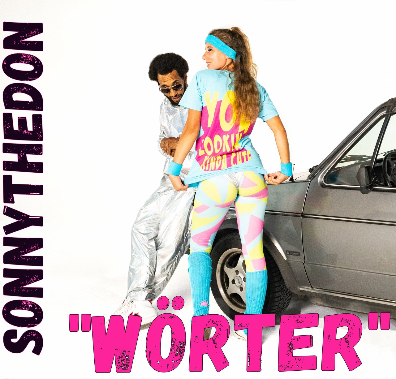 Upcoming: SonnyTheDon - Wörter (prod. JayJayBeatz)