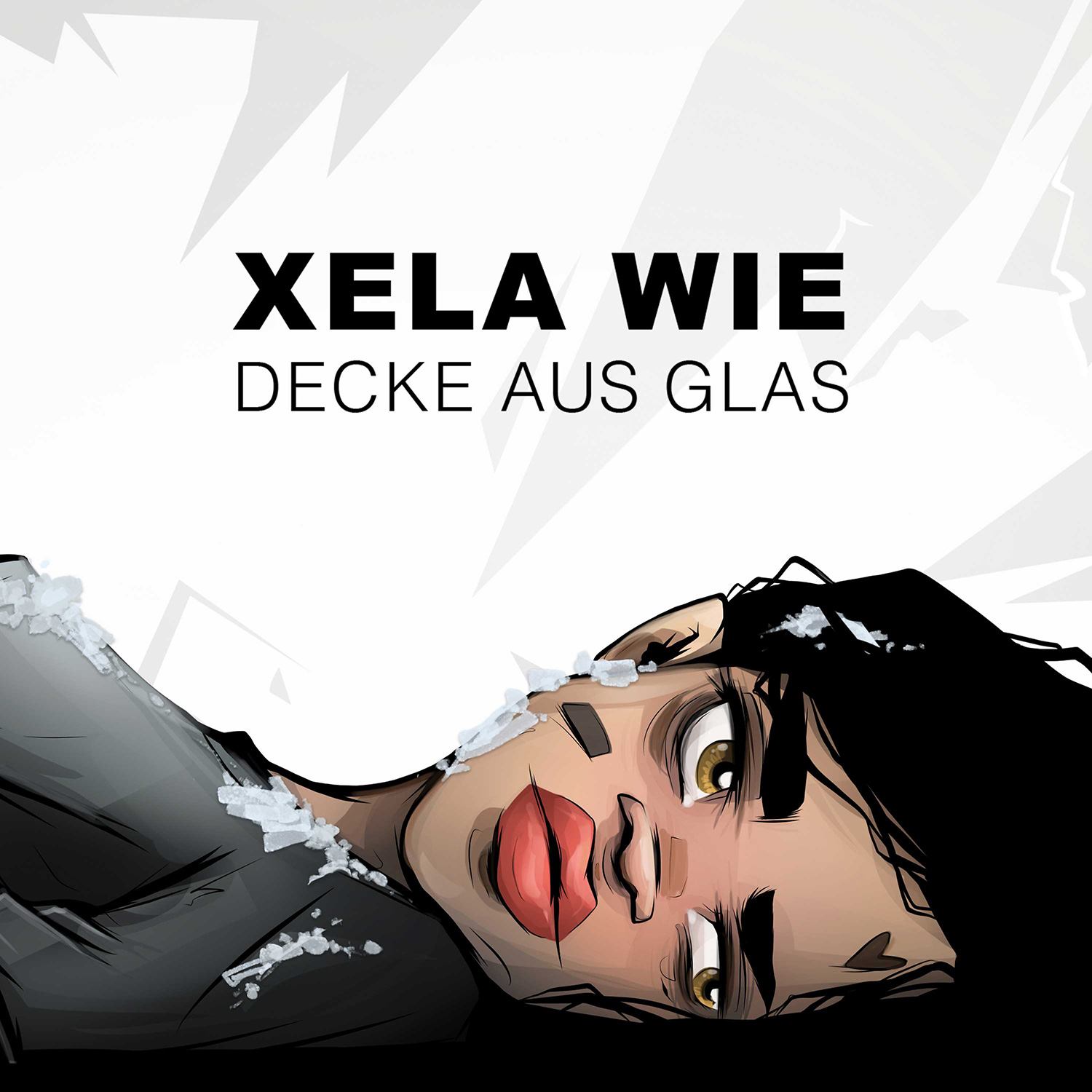 Upcoming: Xela Wie - Xela Wie Mit Neuer Single