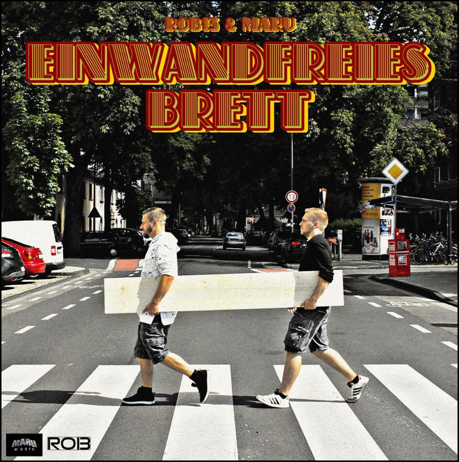 Upcoming: Rob13 & Maru - Einwandfreies Brett/ Scheisse Zu Gold (Doppelvideo)
