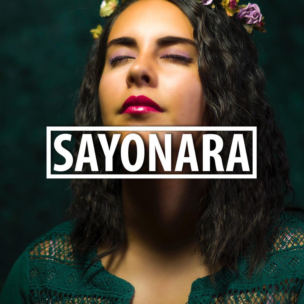 Upcoming: Sayonara - Ich Kann Nicht Mit Und Nicht Ohne Dich 2 (prod. By Jurrivh)