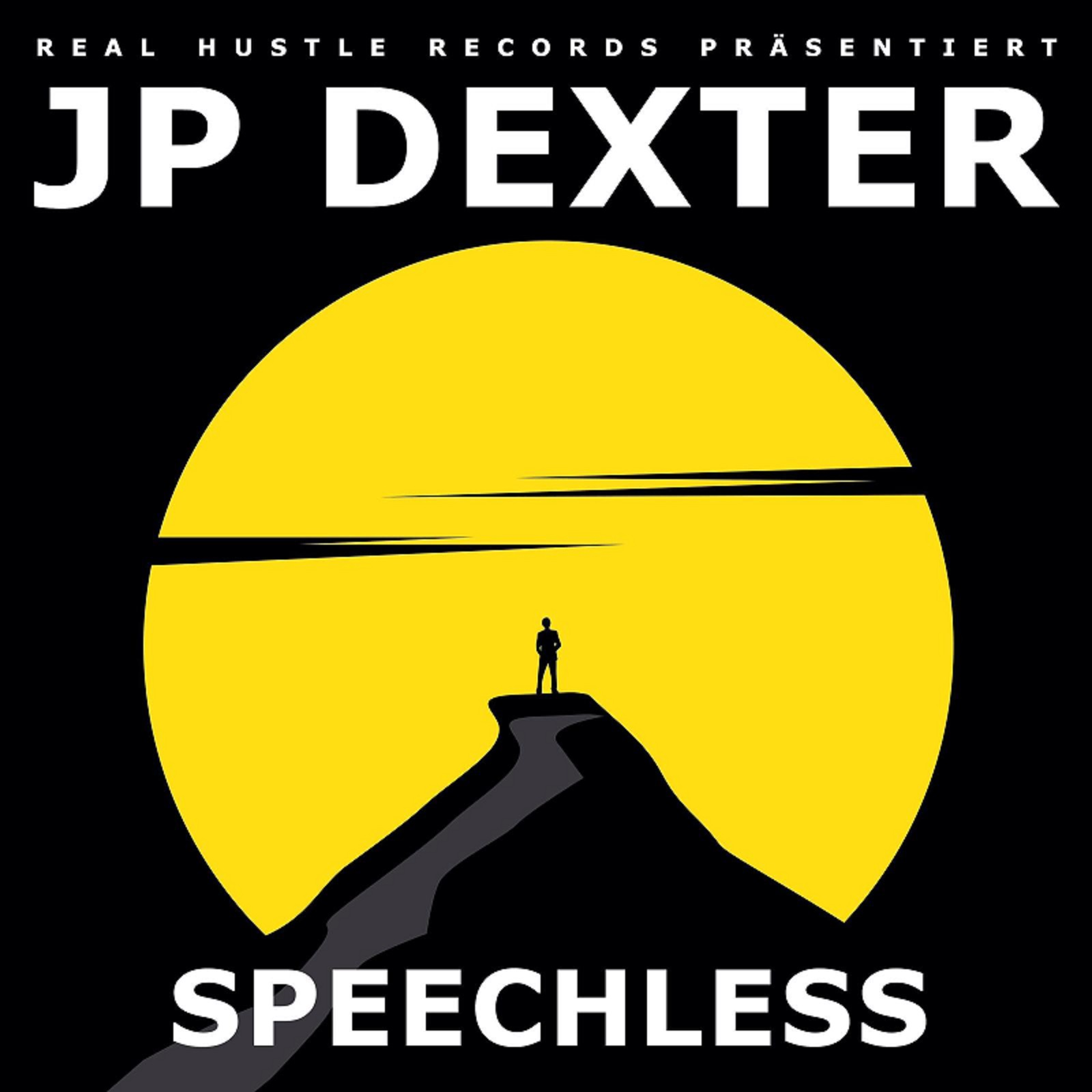 Upcoming: JP Dexter - Speechless