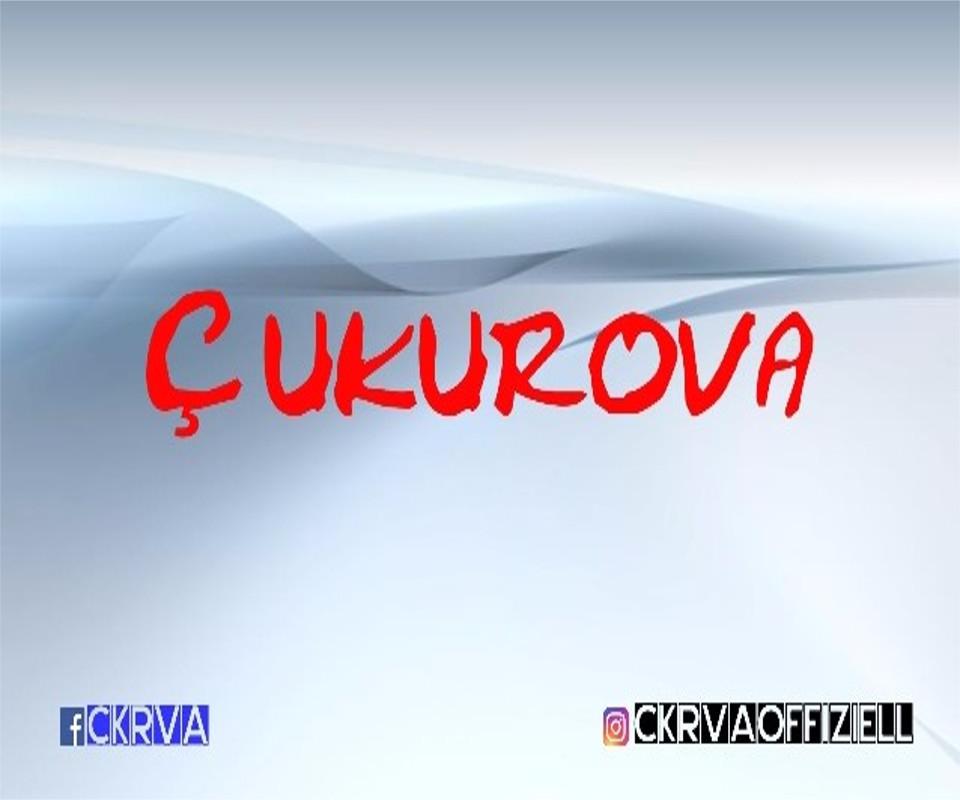 Upcoming: Çukurova - Da Scheiß Ich Drauf