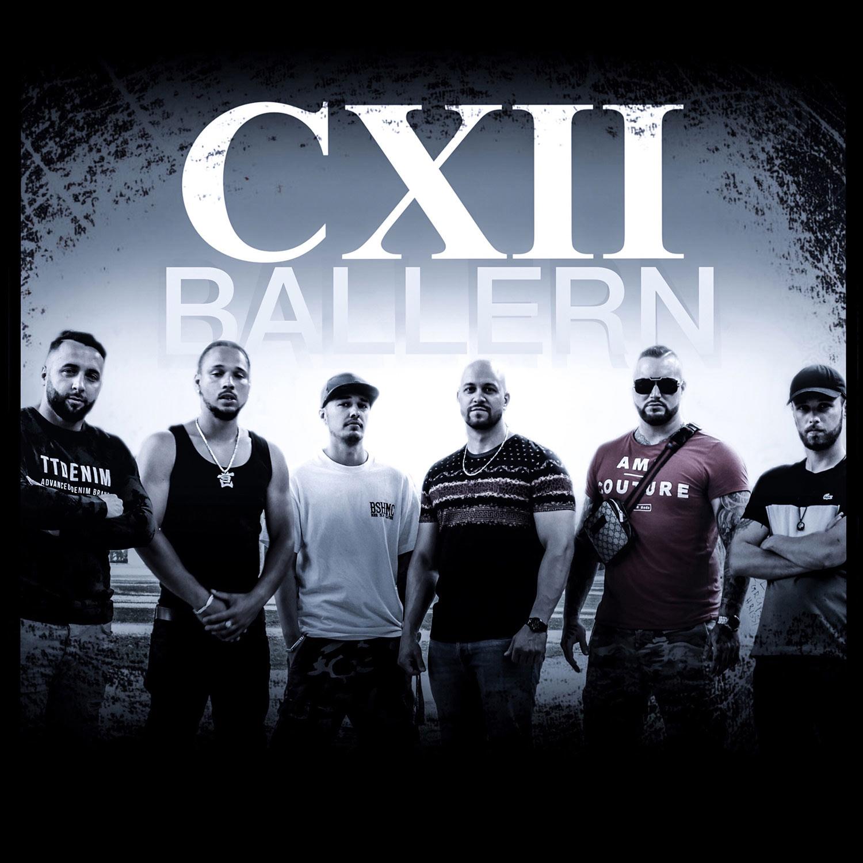 Upcoming: CXII - Ballern