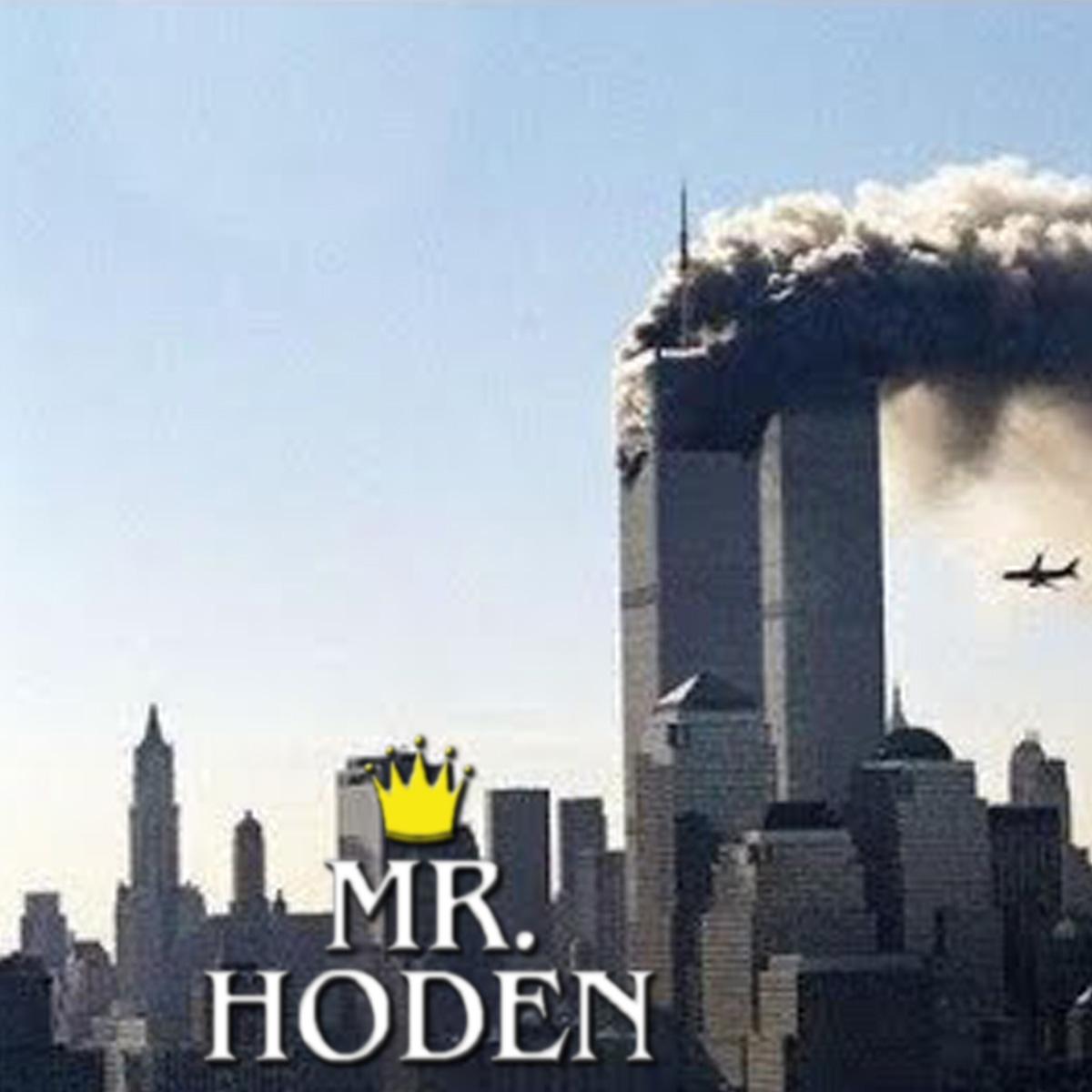 Upcoming: Mr. Hoden - Aggressive 9/11 Trap Beat 2019 [FREE BEAT]