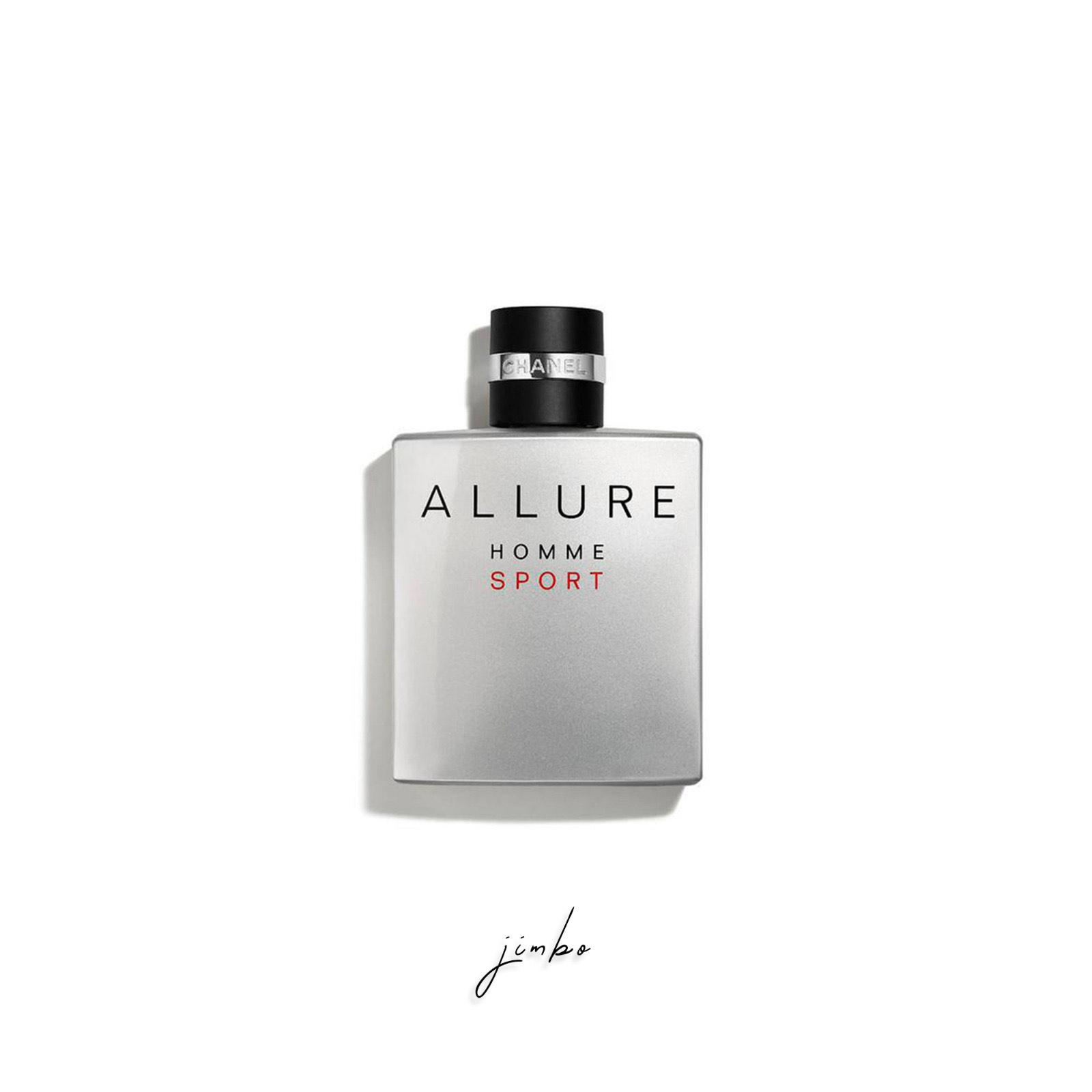Upcoming: Jimbo - Allure
