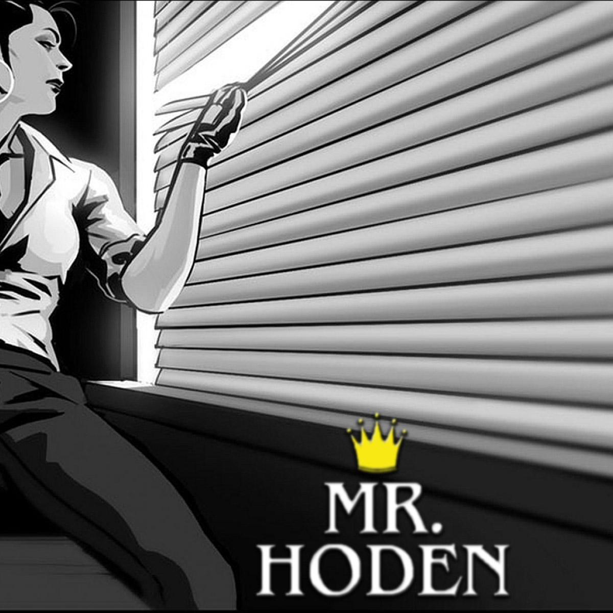Upcoming: Mr. Hoden - Bada$$ Unrivalled Rap Beat 2019 [FREE BEAT]