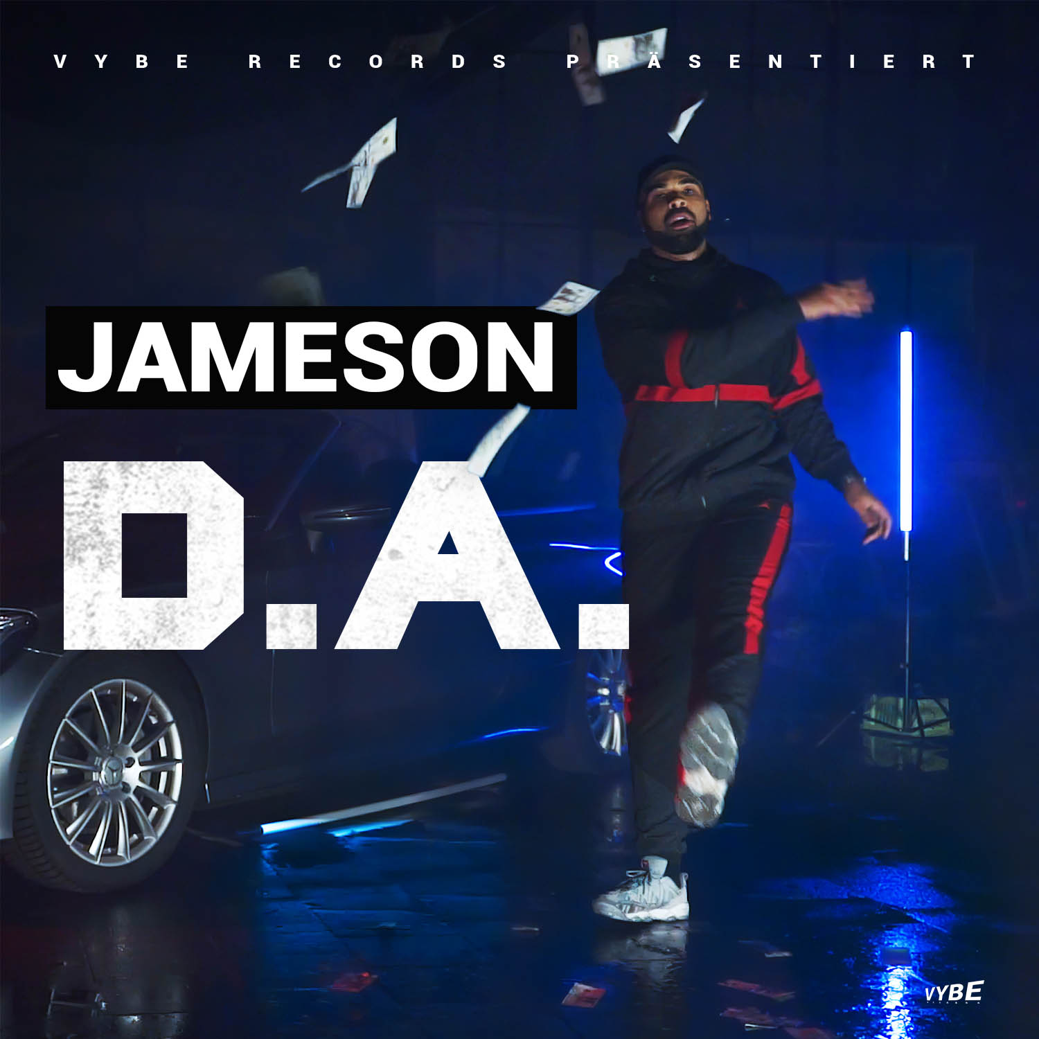 Upcoming: Jameson - D. A.