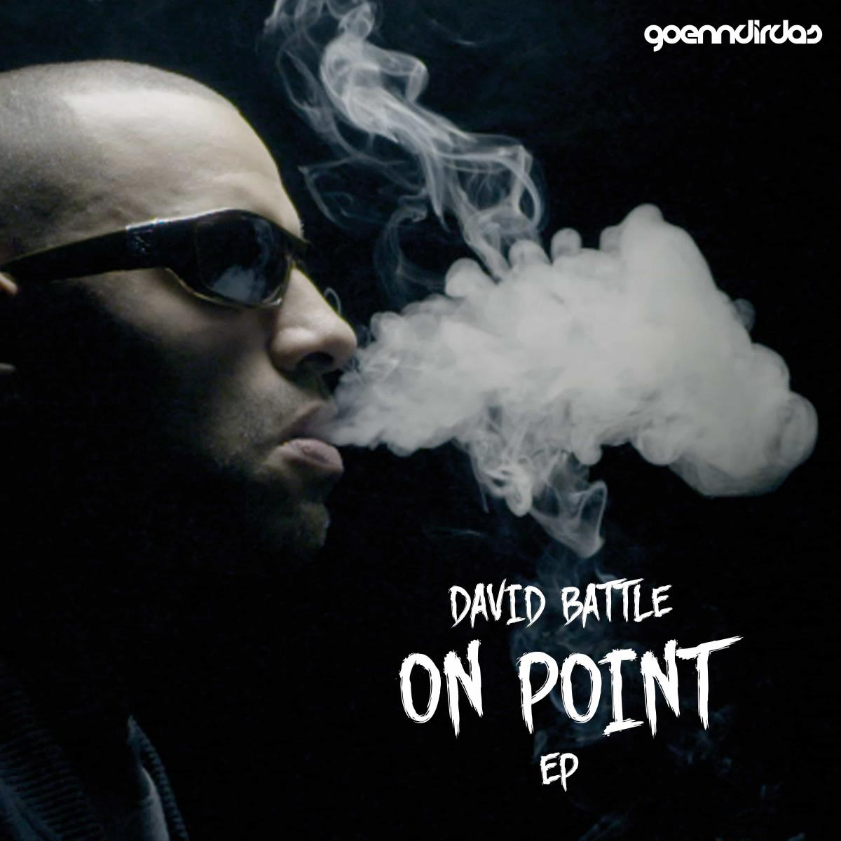 Upcoming: David Battle - ON POINT