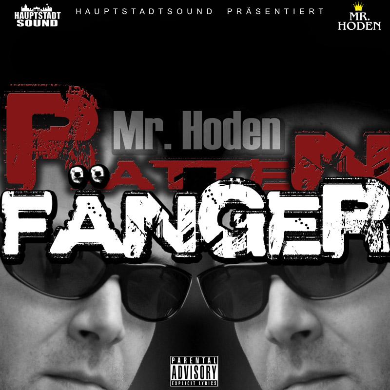 Upcoming: Mr. Hoden, Oliver Twisted - Tag Deiner Beerdigung
