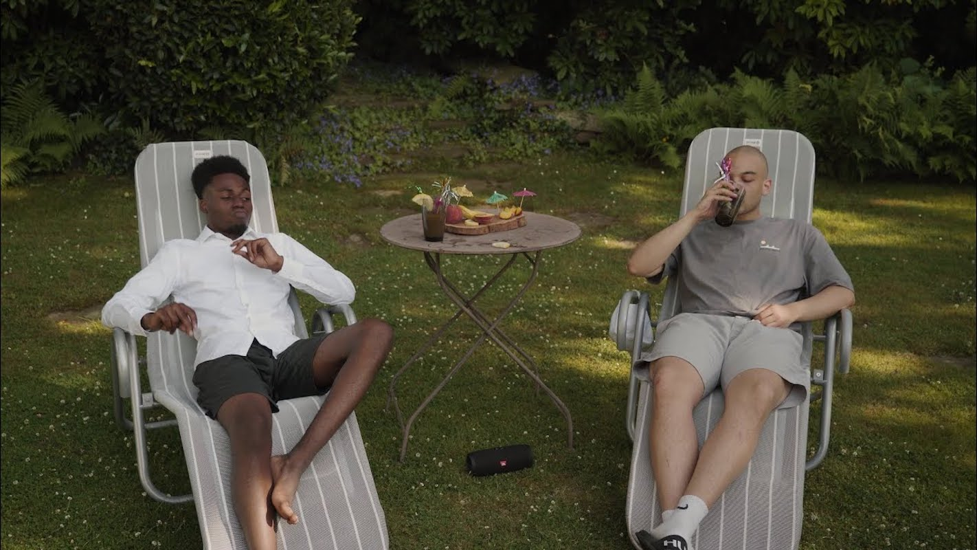 Upcoming: Def Jazz, Jonas Comix - Long Island [Video]
