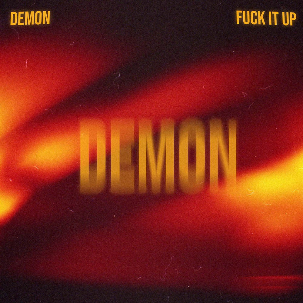 Upcoming: MILES - Demon Fuck It Up