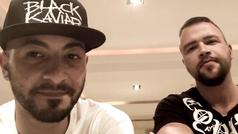 "DJ Arow und Kollegah im ""Lloret de Mar""-Blog"