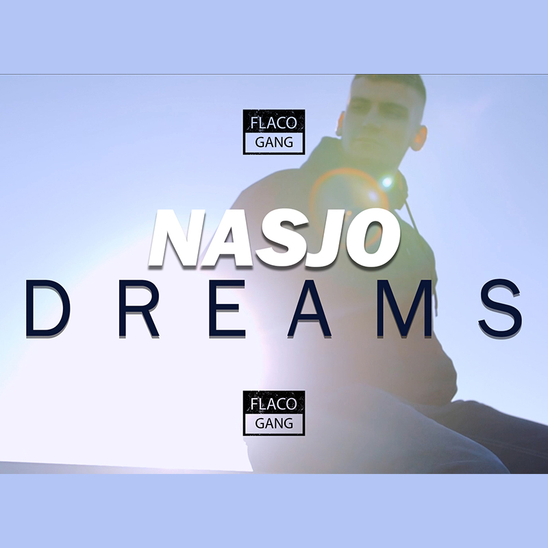 Upcoming: NASJO - DREAMS (VIDEO)