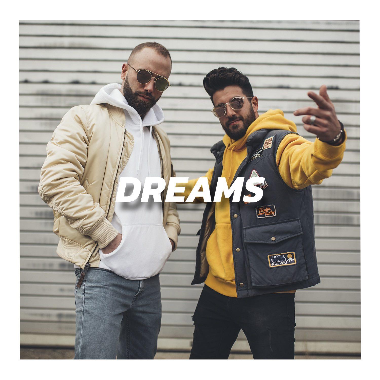 Upcoming: Zampano & Raúl - Dreams