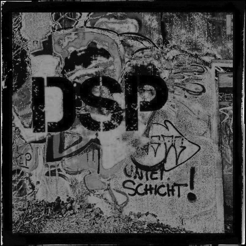 Upcoming: DSP Beats - Instrumentale Oldschool HipHop Beats