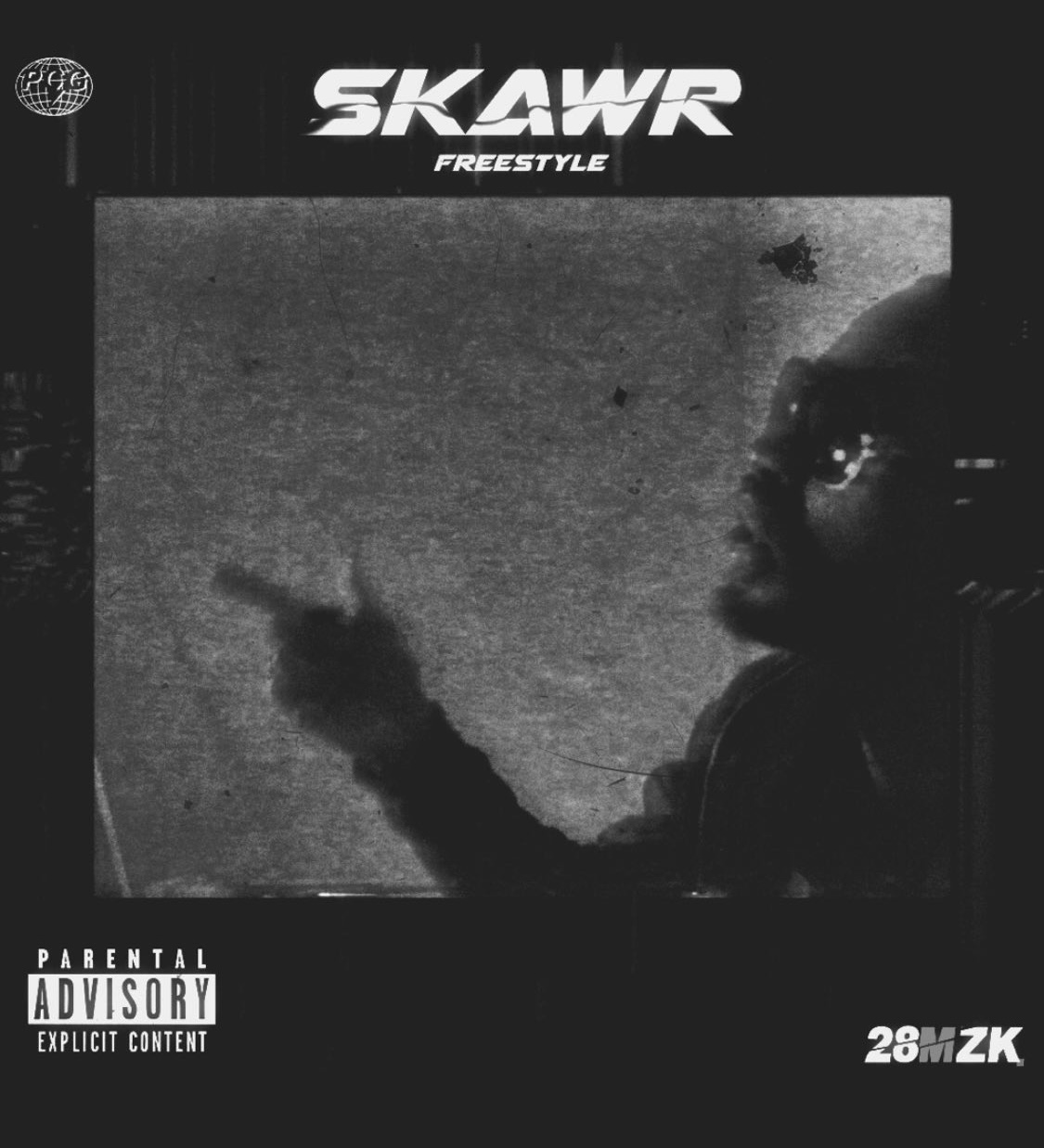 Upcoming: Nabz - SKAWR Freestyle