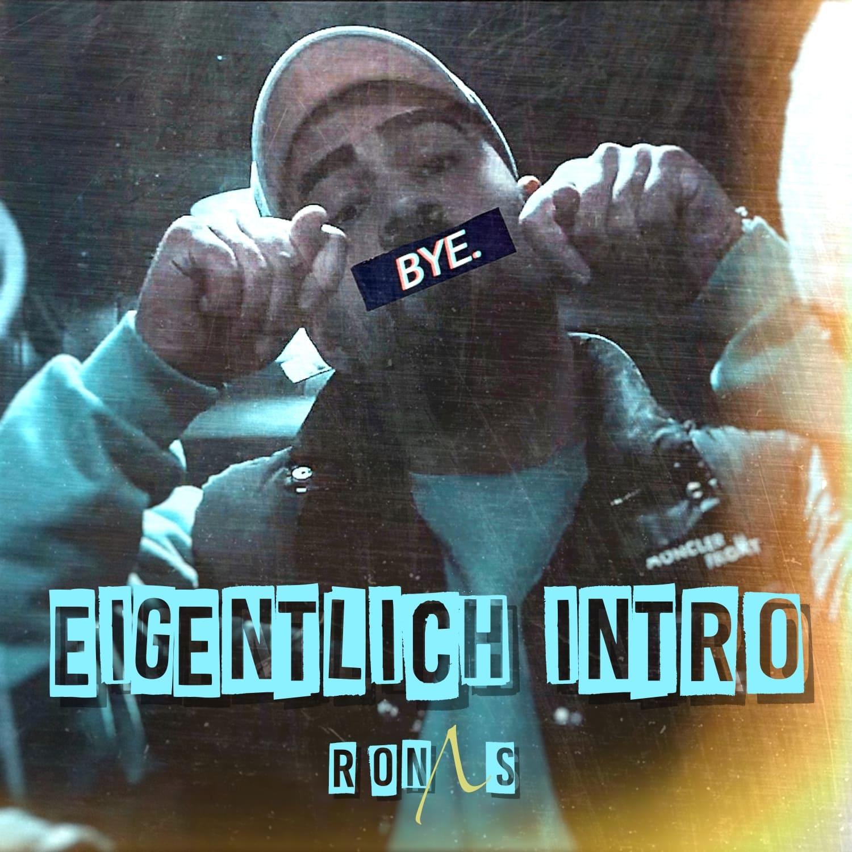 Upcoming: Ronas - Eigentlich Intro