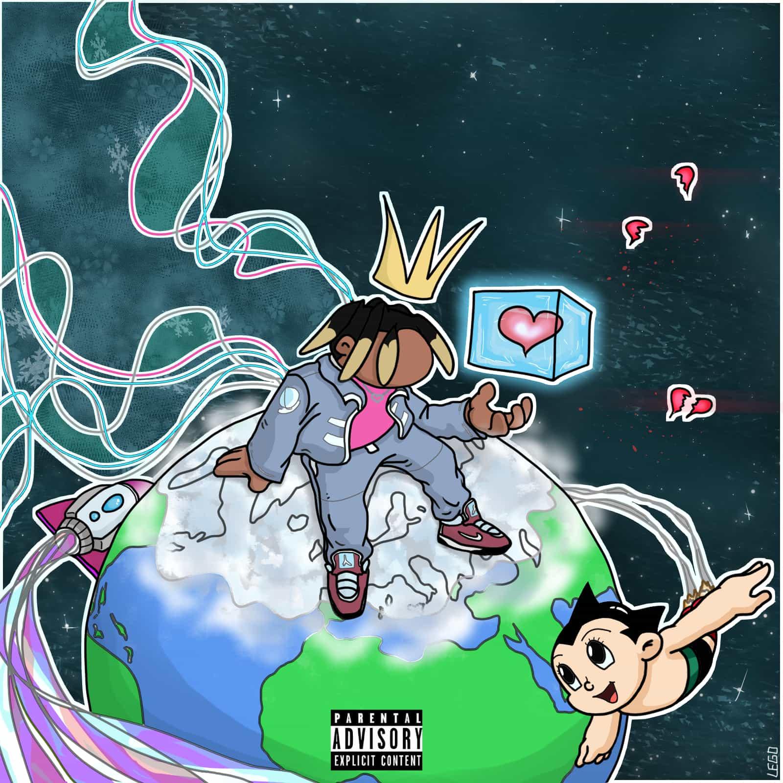 Upcoming: KingGold - Love