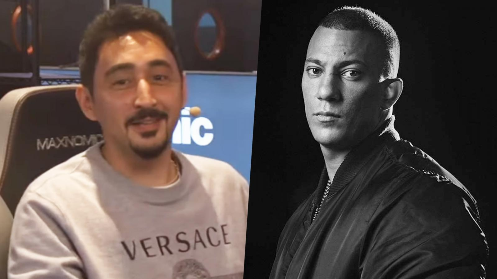 """Farid Bang ist zum Rap-Mogul geworden"" – Eko Fresh über seine Top 3 Rapper"