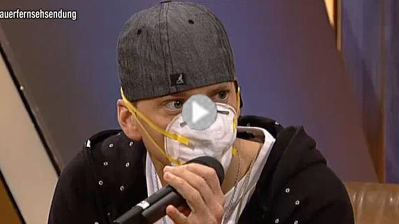 Stefan Raab siegte zum 30. Mal - Eminem und Katy Perry stefan raab eminem als Gaststars ...
