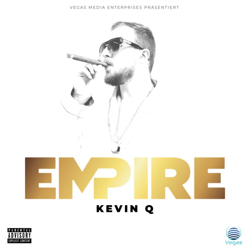 Upcoming: Kevin Q - Anna-Lena