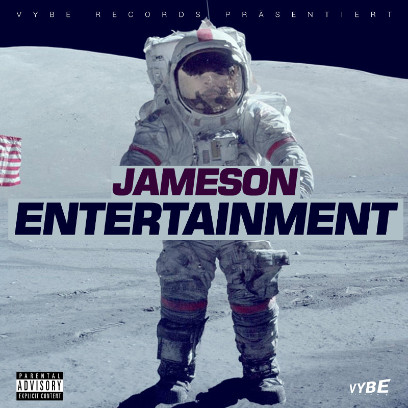 Upcoming: Jameson - Entertainment