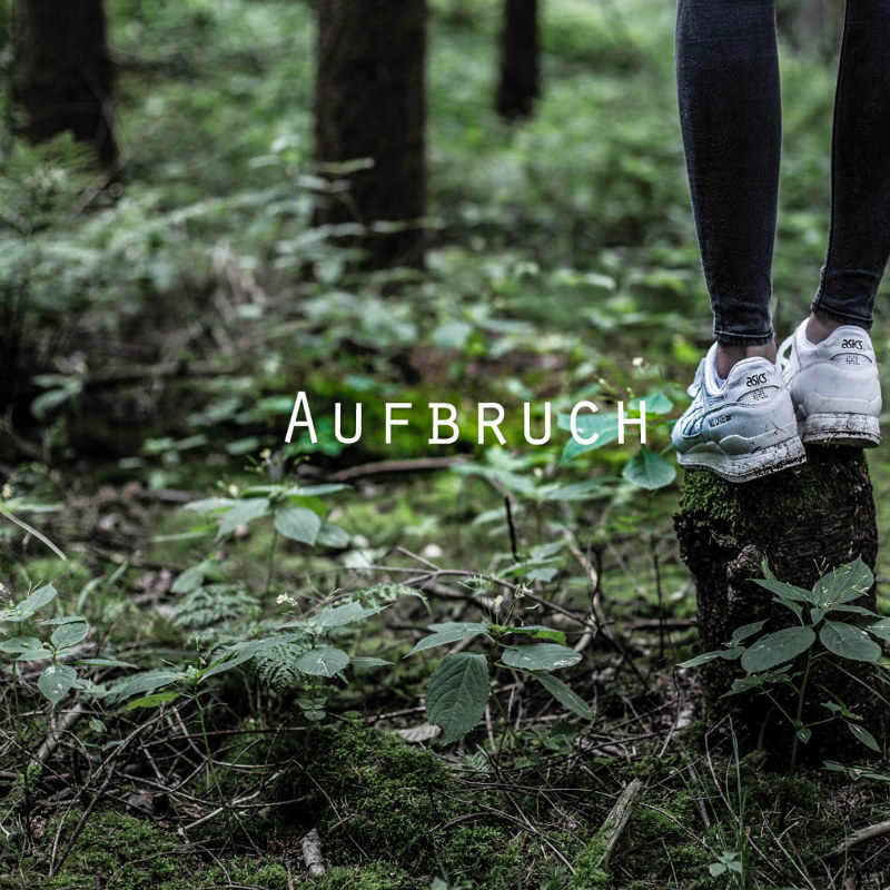 Upcoming: FOG - Aufbruch EP