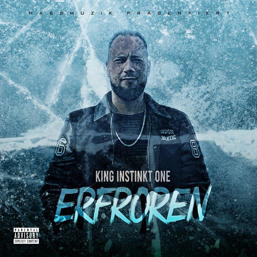 Upcoming: King Instinkt One feat. BLR - Stress & Sorgen (prod. By NaFaz Beats)