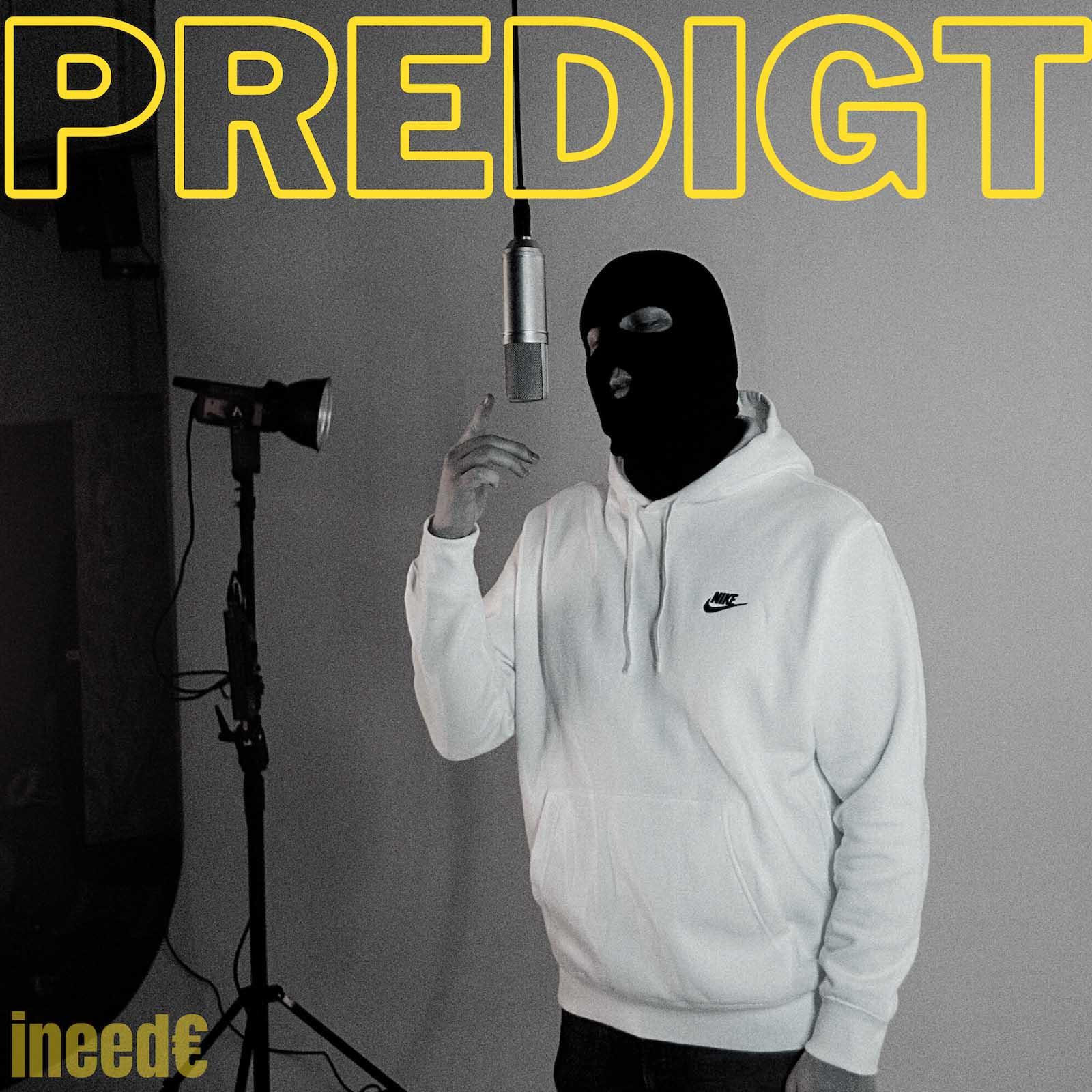 Upcoming: ineed€ - Predigt