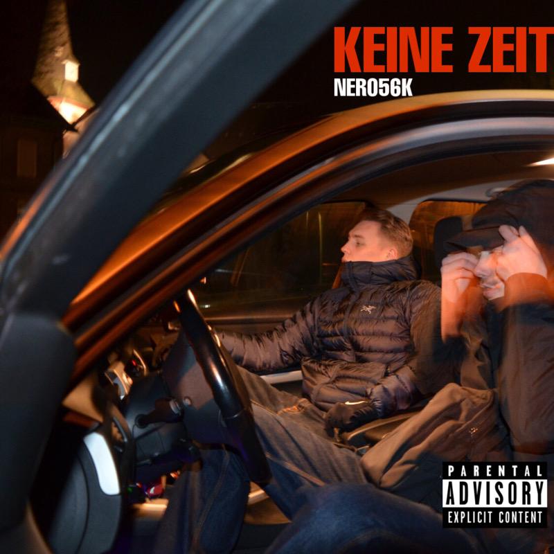 Upcoming: Nero56K - Keine Zeit