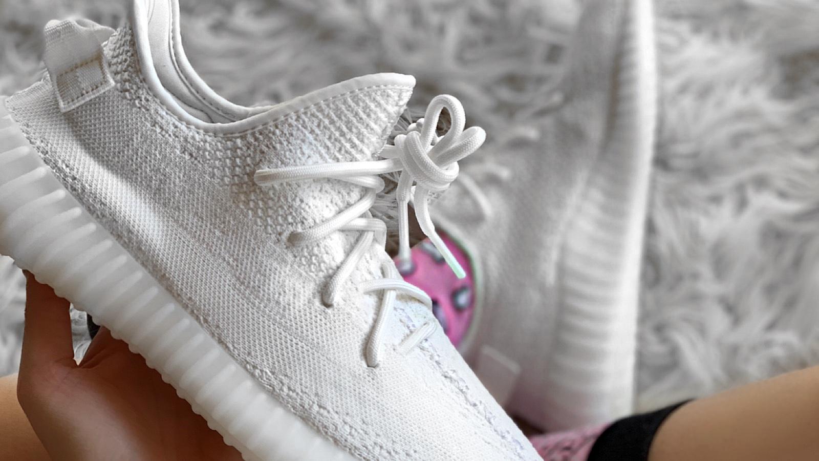 Sneaker der Woche: Adidas Yeezy Boost 350v2