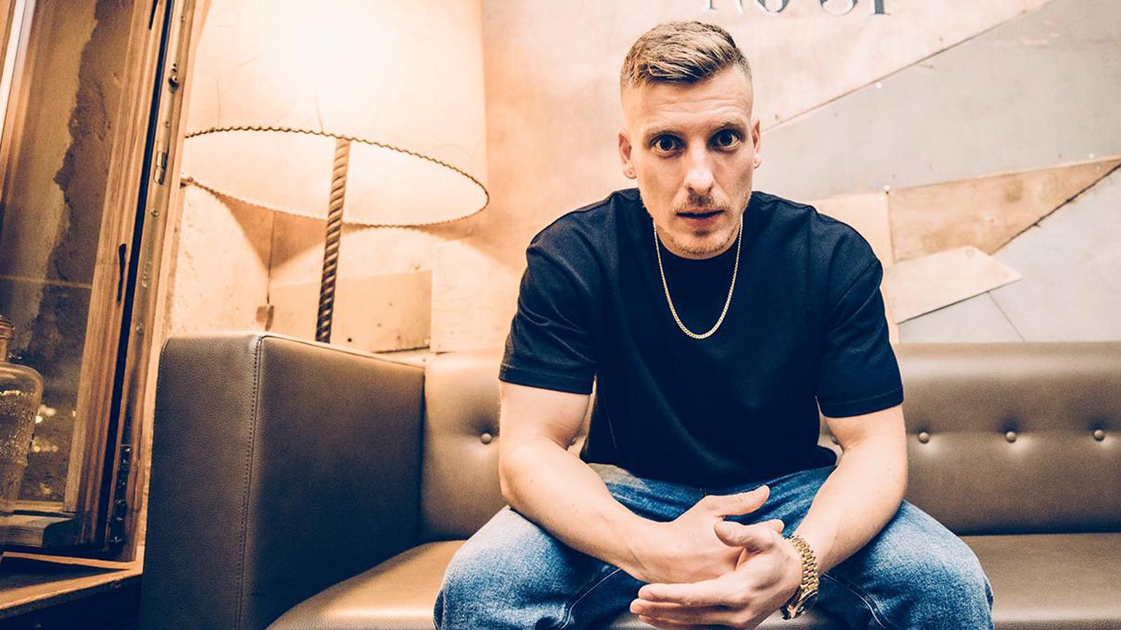 FELIX LOBRECHT über Capital Bra, Xatar, Drake, Newcomer & Hype – Release Friday powered by Teufel