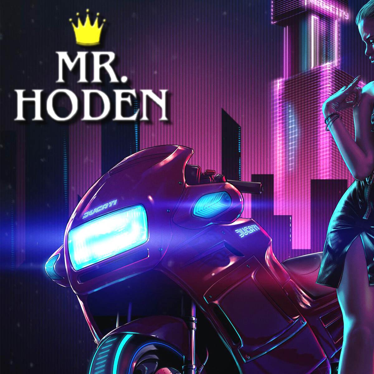 Upcoming: Mr. Hoden - NEUER FREE BEAT!!