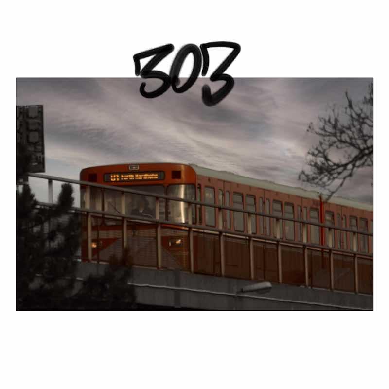 Upcoming: Extraordinär - 303