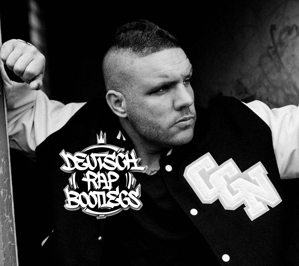 Frank White aka Fler - Du Bist Nicht Bereit Dafür (Dr.Bootleg LOX Remix)